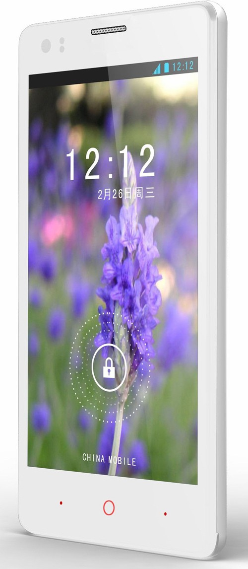 Phonemax Glam 5 (1GB RAM, 8GB)
