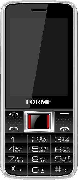 Forme Winner 2(Black)