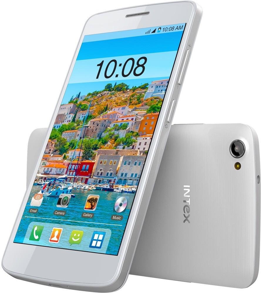 Intex Aqua Star 2 (1GB RAM, 8GB)