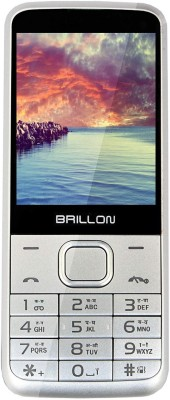 Brillon E213 (Silver, 32 MB)