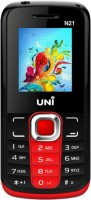 UNI N21(Black & Red)