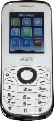 A&K Bar Phone A 4