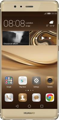 Huawei P9 (Prestige Gold 32 GB)(3 GB RAM)