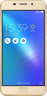 Asus Zenfone 3s Max (Gold, 32 GB)(3 GB RAM)