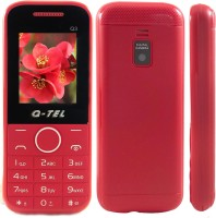 Q-Tel Q3(Red)