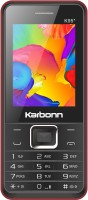 Karbonn K95 Star(Red & Black)