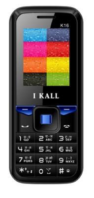 I KALL K16 (Blue, 64 MB)
