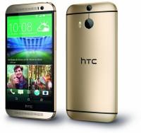 HTC One M8 EYE (Champagne, 16 GB)