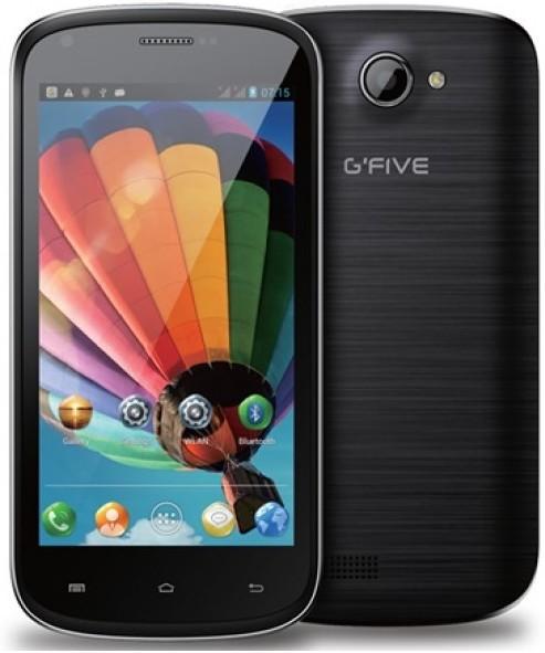 GFIVE G10 (512MB RAM, 4GB)