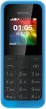Nokia 105 SS - Cyan Color (Cyan)