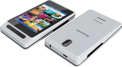 Panasonic GD31 (White, )