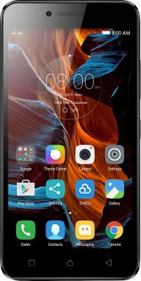 Lenovo Vibe K5 Plus (Dark Grey,...