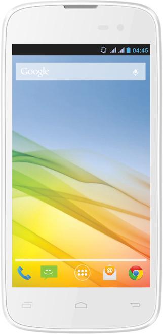 Lava Iris 450 Colour (512MB RAM, 4GB)
