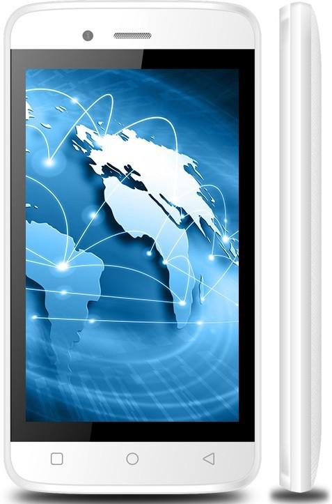 Intex Aqua R4 Plus (White, 512 MB)(256 MB RAM)