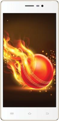 Intex Aqua Lions 3G (Champagne, 8 GB)