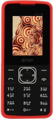 Arise Choice AX118 (Red, 86 KB)