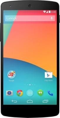 LG Nexus 5 (2GB RAM, 32GB)