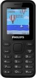 Philips E105 (Black)