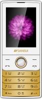 Sansui X11(White & Gold)