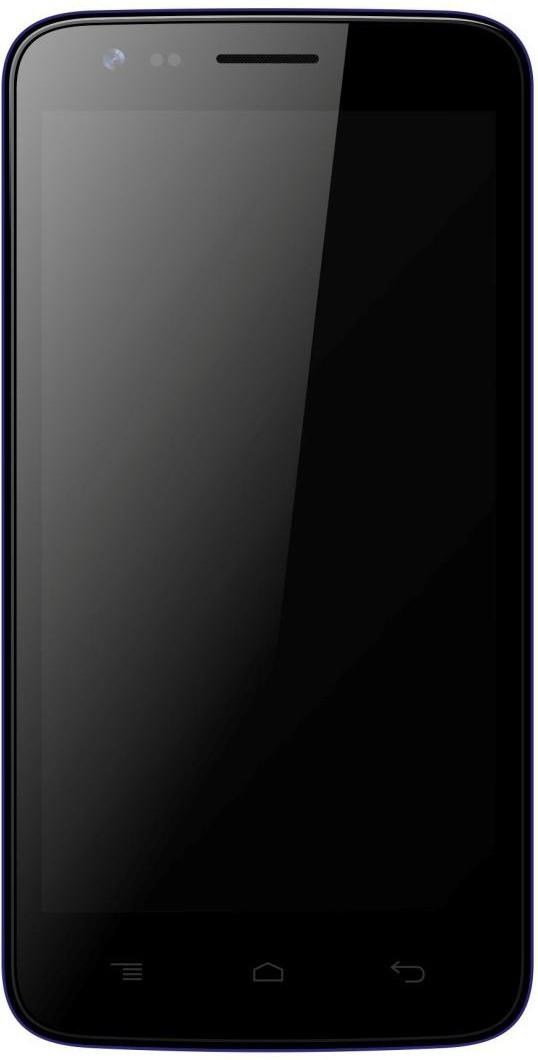 Videocon Infinium Z51Q Star (1GB RAM, 8GB)