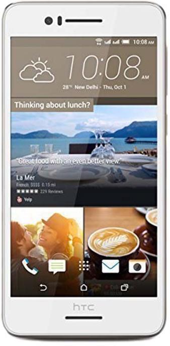 HTC Desire 728 (2GB RAM, 16GB)