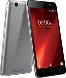 Lava X28 (Black Grey, 8 GB) (1 GB RAM)