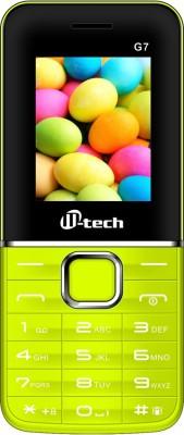 Mtech G7 (Green, 32 MB)