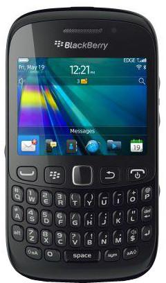 View Blackberry Curve 9220 (Black, 512 MB)(512 MB RAM) Mobile Price Online(BlackBerry)