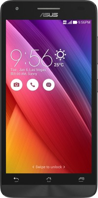 Asus Zenfone Go 5.0 LTE (Black, 16 GB)(2 GB RAM)