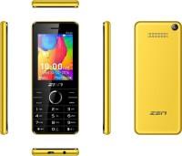 Zen Z10 Sleek(Black & Yellow)