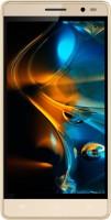 Intex Aqua Power HD (Champagne 16 GB)