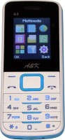 A&K Bar Phone A 3(Black White)
