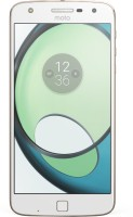 Moto Z Play with Style Mod (White 32 GB)(3 GB RAM)