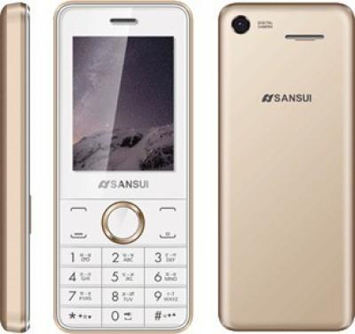 Sansui X42-2 (WHITE GOLDEN, 64 MB)