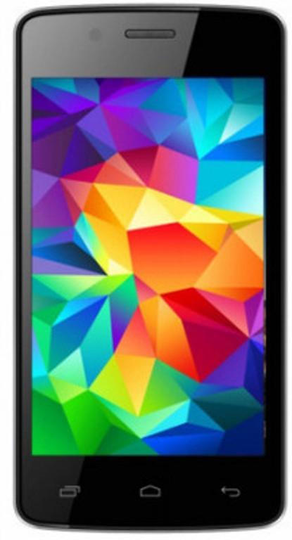 Onida Touch (Black, 512 MB)(512 MB RAM)