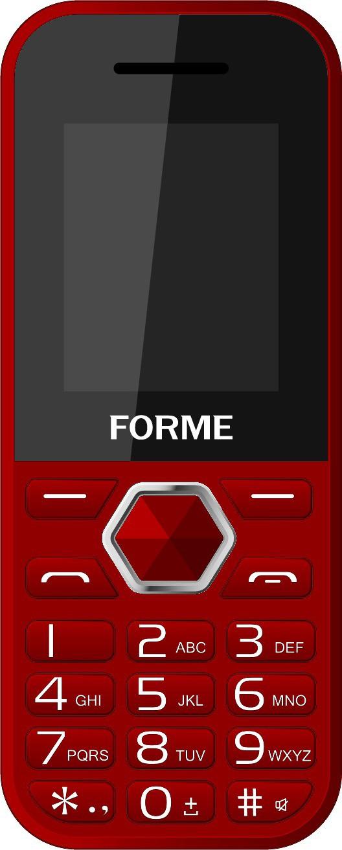 Forme K05(Red)