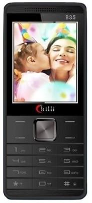 Chilli B35 (Black, 256 MB)