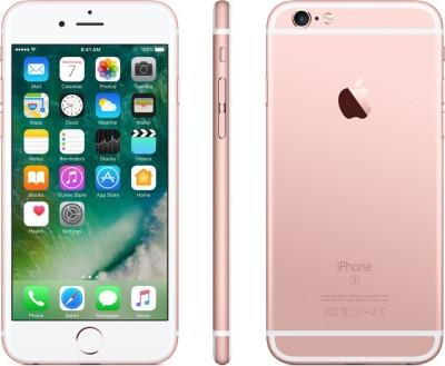 Apple iPhone 6s (Rose Gold 64 GB)