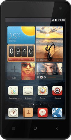 Intex Aqua Active (Black, 4 GB)(512 MB RAM)