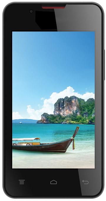 Intex Aqua A2 (512MB RAM, 8GB)
