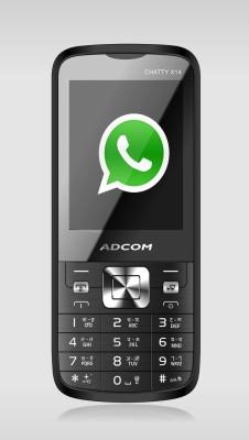 Adcom X14 Chatty (Grey, 64 MB)