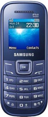 SAMSUNG E1207 Guru FM Dual Sim - Blue(Blue)