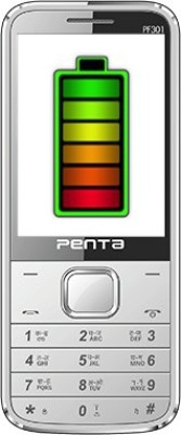 BSNL Penta Bharat Phone (Silver, 64 MB)