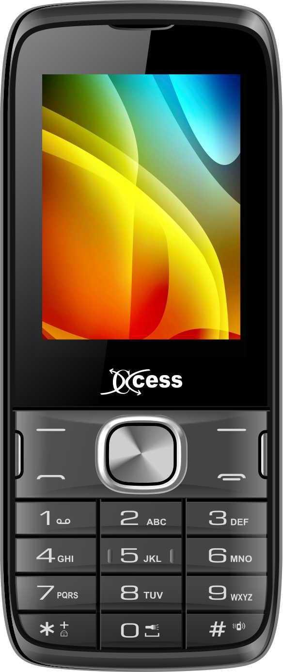 Xccess X205(Grey)
