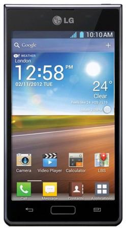 LG Optimus L7 (512MB RAM, 4GB)