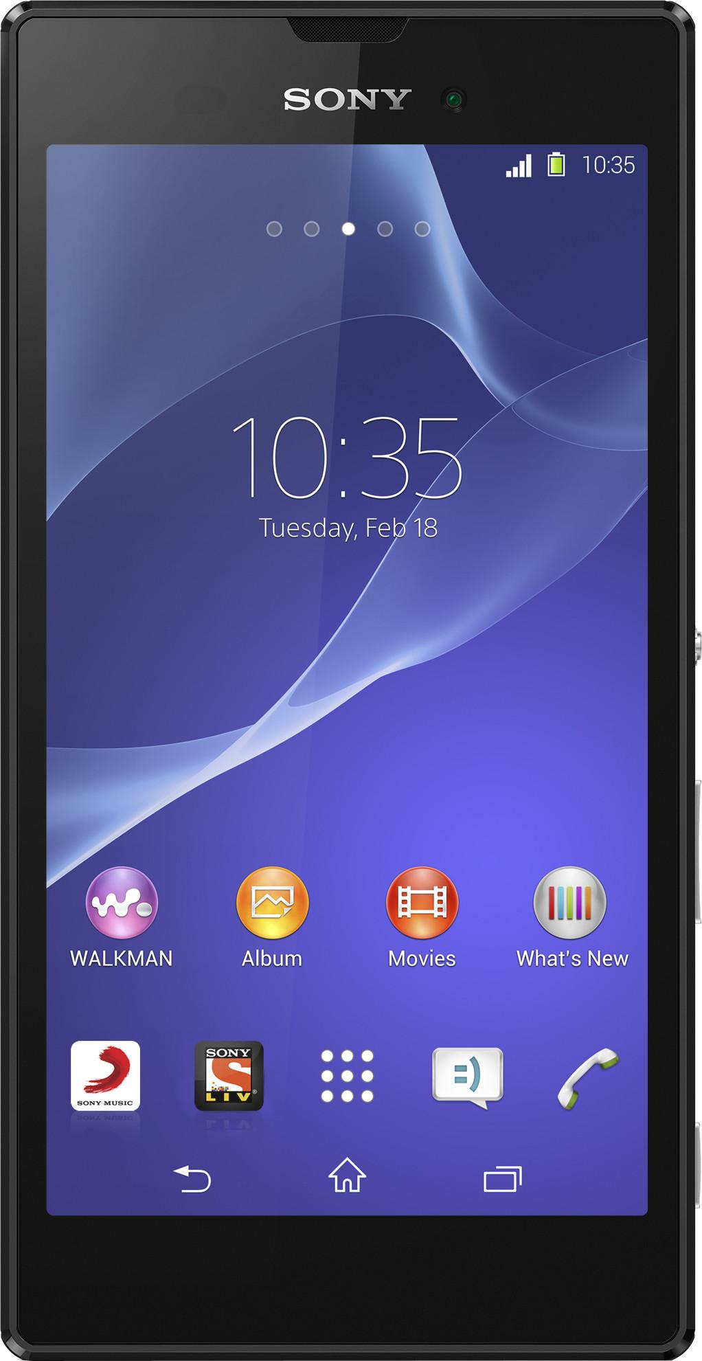 Sony Xperia T3 (1GB RAM, 8GB)