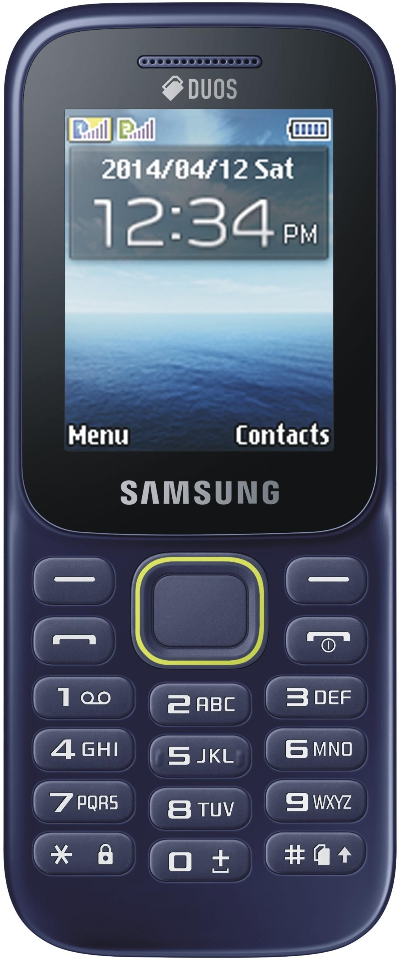 Samsung Mobile Price List 4 May 2018 Latest 9335544 Guru Music 2 Piton Sm B310e White
