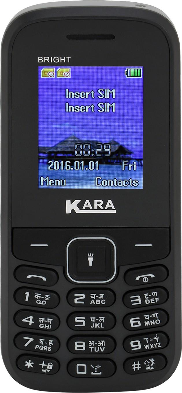 Kara Bright(Black)