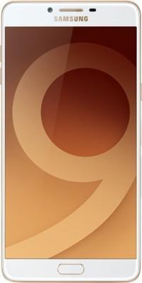 Samsung Galaxy C9 Pro (Gold 64 GB)(6 GB RAM)