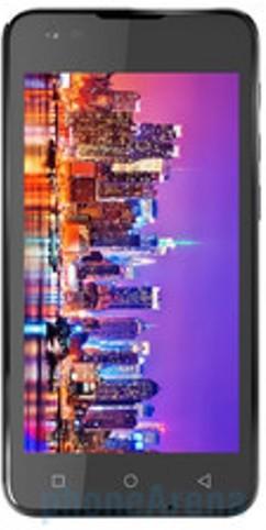 Micromax Canvas Blaze 4G Q400 (1GB RAM, 8GB)